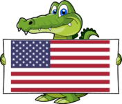 Happy Gator USA